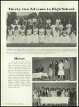 1983 Baird High School Yearbook Page 114 & 115