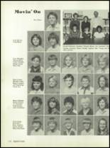 1983 Baird High School Yearbook Page 118 & 119