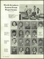 1983 Baird High School Yearbook Page 122 & 123
