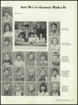 1983 Baird High School Yearbook Page 130 & 131