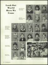 1983 Baird High School Yearbook Page 132 & 133