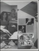 2005 Laingsburg High School Yearbook Page 12 & 13