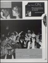 2005 Laingsburg High School Yearbook Page 28 & 29