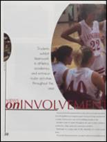 2005 Laingsburg High School Yearbook Page 42 & 43
