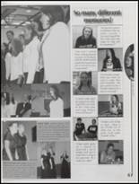 2005 Laingsburg High School Yearbook Page 64 & 65