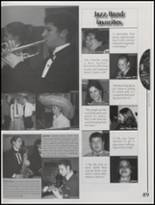 2005 Laingsburg High School Yearbook Page 92 & 93