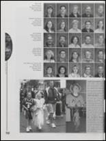 2005 Laingsburg High School Yearbook Page 102 & 103