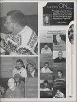 2005 Laingsburg High School Yearbook Page 104 & 105