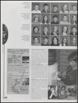 2005 Laingsburg High School Yearbook Page 112 & 113