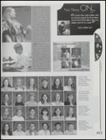 2005 Laingsburg High School Yearbook Page 118 & 119