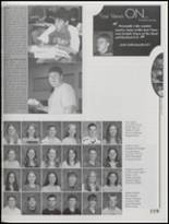 2005 Laingsburg High School Yearbook Page 122 & 123
