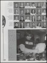 2005 Laingsburg High School Yearbook Page 132 & 133
