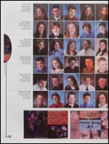 2005 Laingsburg High School Yearbook Page 142 & 143