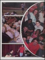 2005 Laingsburg High School Yearbook Page 146 & 147
