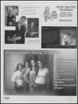 2005 Laingsburg High School Yearbook Page 152 & 153