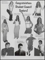2005 Laingsburg High School Yearbook Page 156 & 157