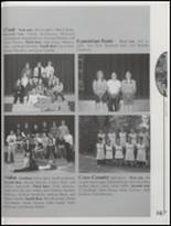 2005 Laingsburg High School Yearbook Page 170 & 171