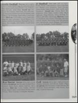 2005 Laingsburg High School Yearbook Page 172 & 173