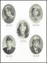 1984 York Central High School Yearbook Page 12 & 13