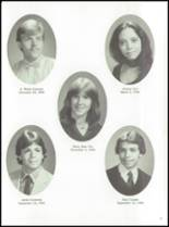 1984 York Central High School Yearbook Page 16 & 17