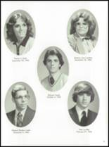 1984 York Central High School Yearbook Page 22 & 23