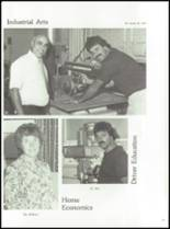 1984 York Central High School Yearbook Page 44 & 45