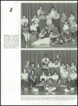 1984 York Central High School Yearbook Page 58 & 59