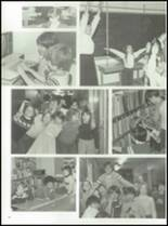 1984 York Central High School Yearbook Page 60 & 61