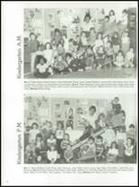 1984 York Central High School Yearbook Page 74 & 75