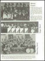 1984 York Central High School Yearbook Page 78 & 79