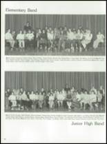 1984 York Central High School Yearbook Page 90 & 91