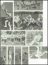 1984 York Central High School Yearbook Page 102 & 103