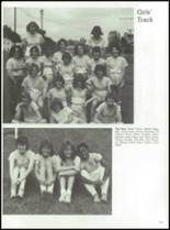 1984 York Central High School Yearbook Page 106 & 107