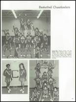 1984 York Central High School Yearbook Page 108 & 109