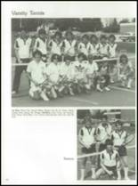 1984 York Central High School Yearbook Page 114 & 115