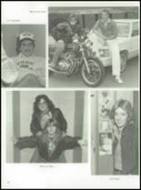 1984 York Central High School Yearbook Page 124 & 125