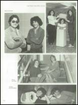 1984 York Central High School Yearbook Page 126 & 127