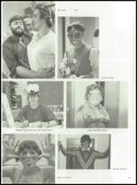 1984 York Central High School Yearbook Page 138 & 139