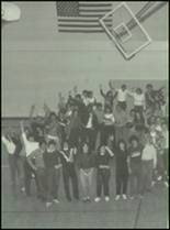 1984 York Central High School Yearbook Page 140 & 141