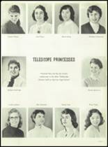 1957 Galileo High School Yearbook Page 10 & 11