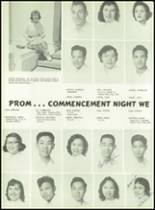1957 Galileo High School Yearbook Page 26 & 27