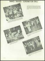 1957 Galileo High School Yearbook Page 38 & 39