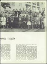 1957 Galileo High School Yearbook Page 60 & 61