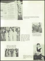 1957 Galileo High School Yearbook Page 70 & 71
