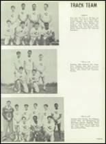 1957 Galileo High School Yearbook Page 92 & 93