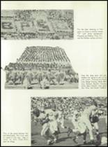 1957 Galileo High School Yearbook Page 96 & 97