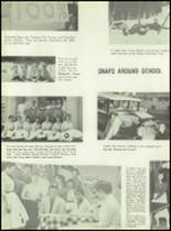 1957 Galileo High School Yearbook Page 100 & 101