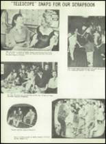 1957 Galileo High School Yearbook Page 102 & 103