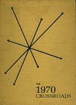 1970 Yearbook Whitehaven High School