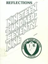 1979 Yearbook Springfield High School